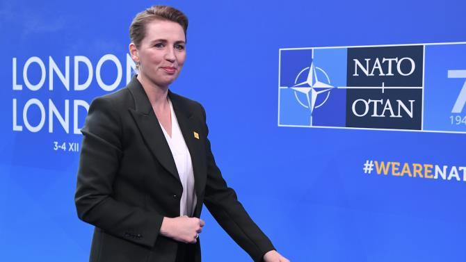Премьер-министр Дании откладывает свою свадьбу из-за саммита ЕС