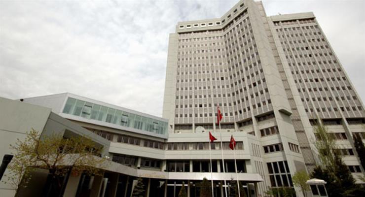 Турция хочет, чтобы ее включили в список безопасных стран