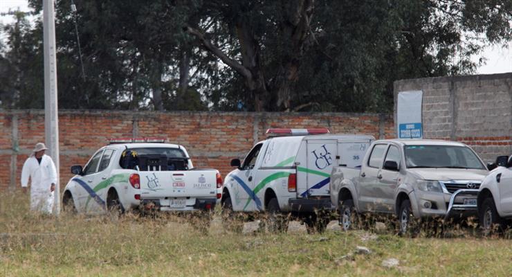 в Мексиці 24 людей вбито і ще сім отримали поранення