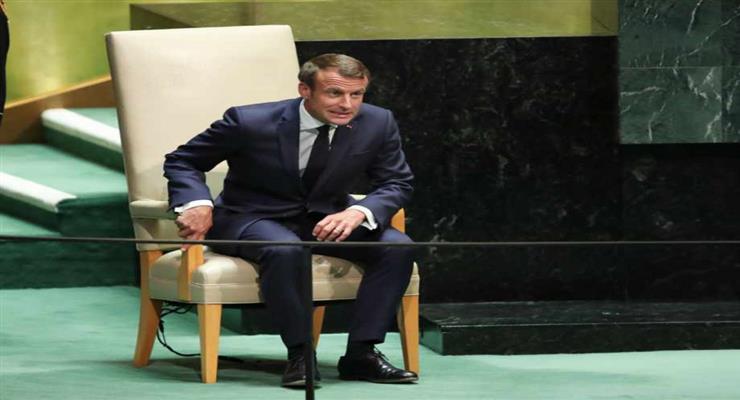 Макрон подтвердил слухи об изменении кабинета министров
