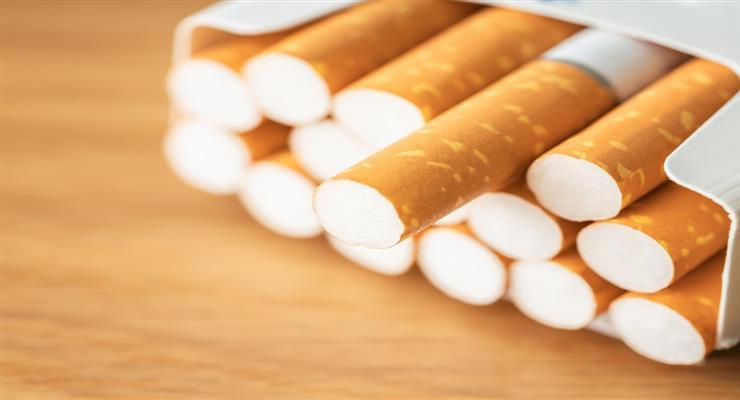Німеччина збирається заборонити рекламу сигарет