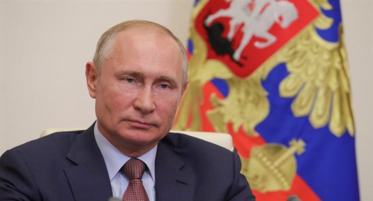родич Путіна очолив нову партію