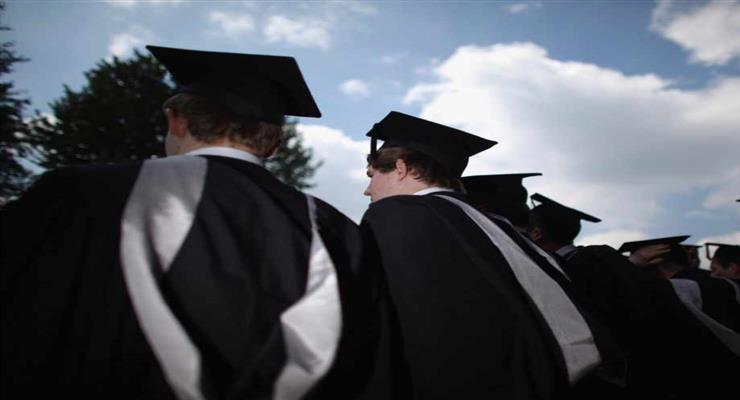 иностранным студентам США придется покинуть страну