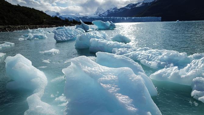 в Сибіру і Арктиці в червні були зафіксовані рекордні температури