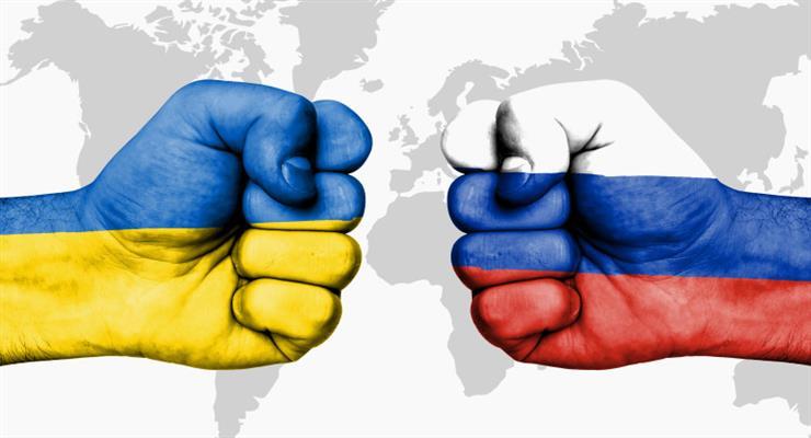 Украина приостановила меморандум о борьбе с терроризмом