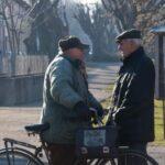 В Румынии рассматривают возможность увеличения пенсий