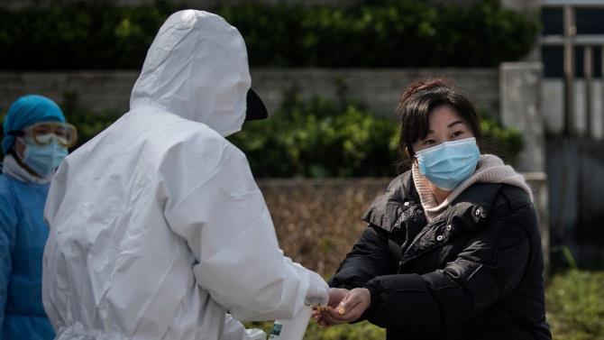 в Казахстані новий вірус