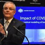 Австралия ограничила количество граждан, возвращающихся в страну