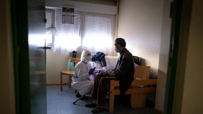 план по увеличению оплаты труда персонала больниц