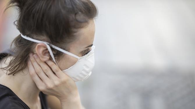 ношение масок в магазинах будет обязательным