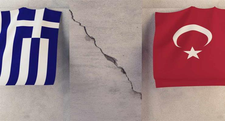 Греція проти Турції