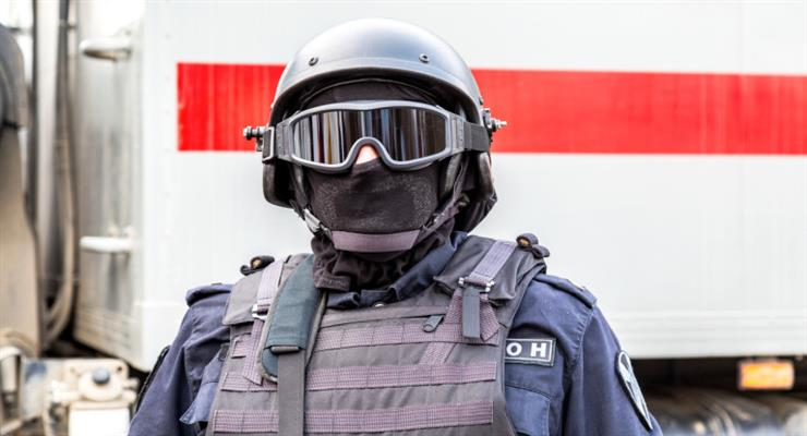 в Москві заарештовано 130 протестувальників