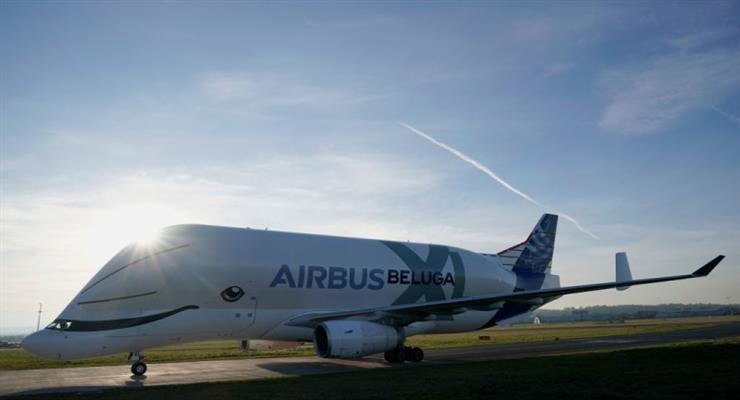 Airbus подписал контракт с министерством обороны Великобритании