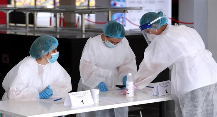 теперь стационарное лечение коронавируса в Румынии обязательно