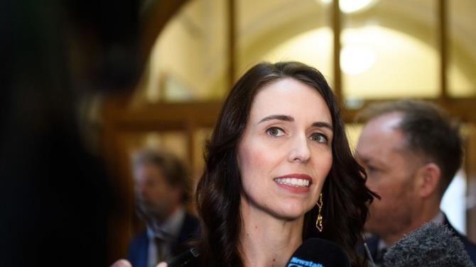 Джасінда Ардерн звільнила міністра імміграції