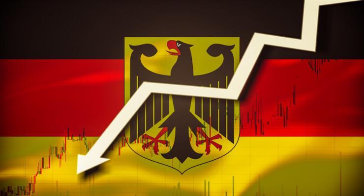 рынок труда в Германии восстановится к 2023 году