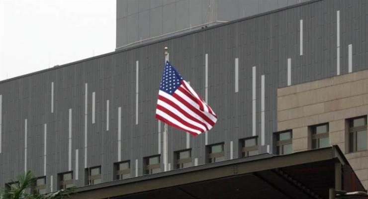 Китай розпорядився закрити консульство США в Ченду