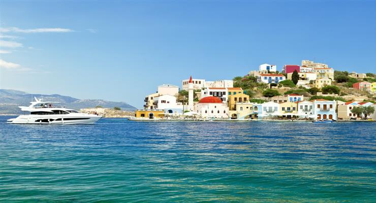 «срібна економіка» допоможе Греції