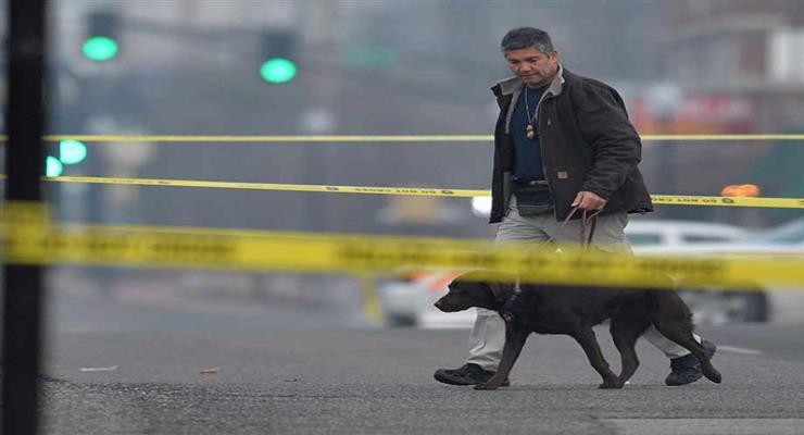 в результате стрельбы погиб один демонстрант