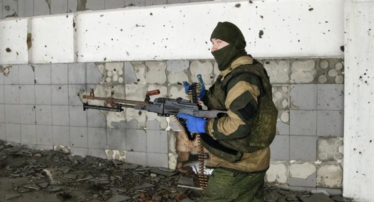 нове перемир'я на сході України вступило в силу сьогодні