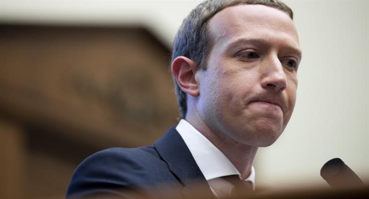 Facebook пред'явив позов антимонопольним органам ЄС