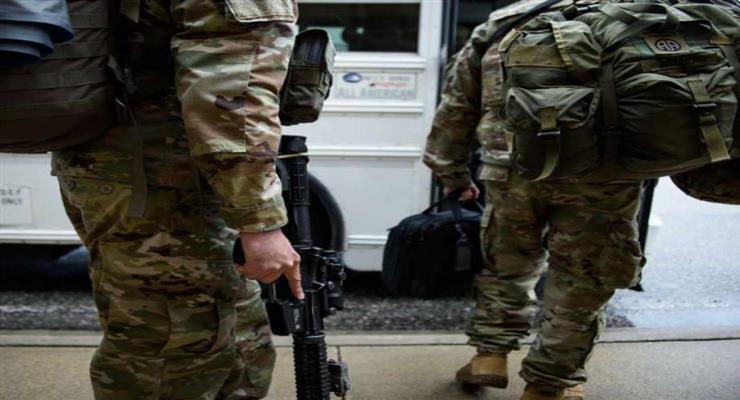 нові вибухи на авіабазі в Іраку