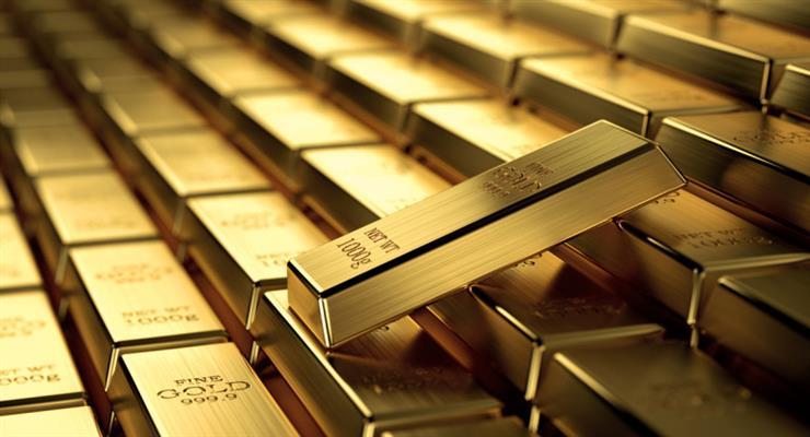 ціни на золото підскочили до рекордної позначки