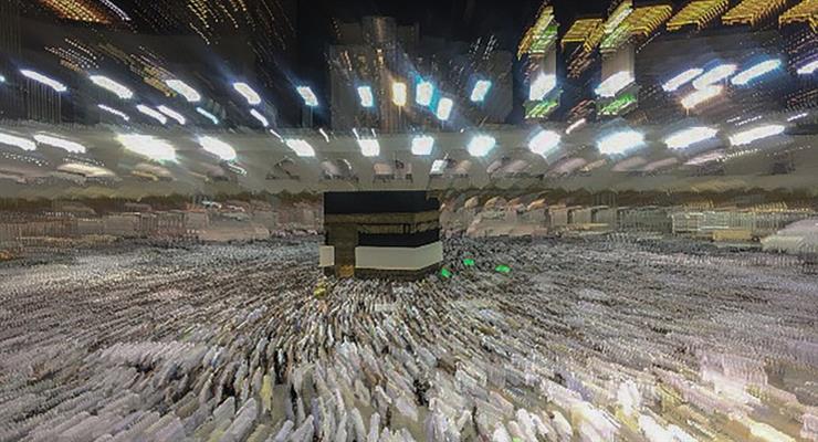 Саудівська Аравія дотримується заходів безпеки під час Хаджу