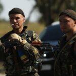 Нове припинення вогню на сході України було порушено понад 100 разів всього за кілька днів