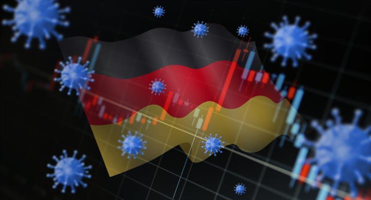 найбільше уповільнення економіки Німеччини за післявоєнну історію