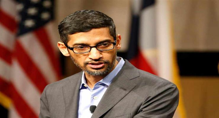 Google дотримується нейтралітету у передвиборній компанії