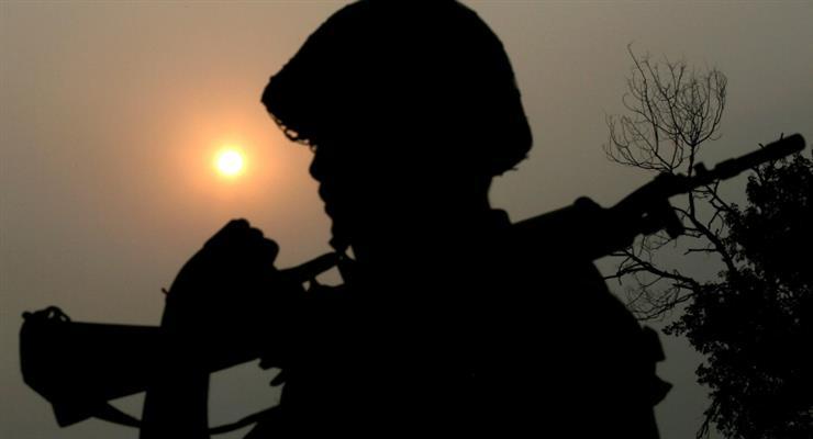столкновение между Пакистаном и Афганистаном на границе