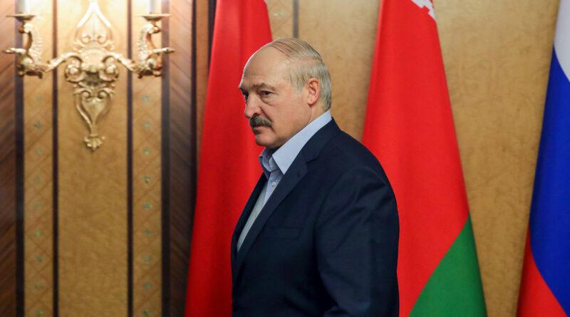 у Лукашенка проблеми зі здоров'ям
