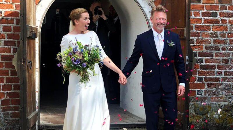 прем'єр-міністр Данії зуміла, нарешті, вийти заміж