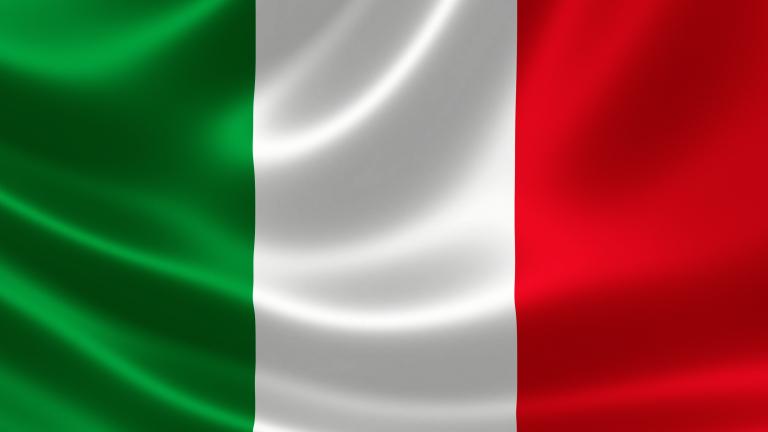 население Италии тает