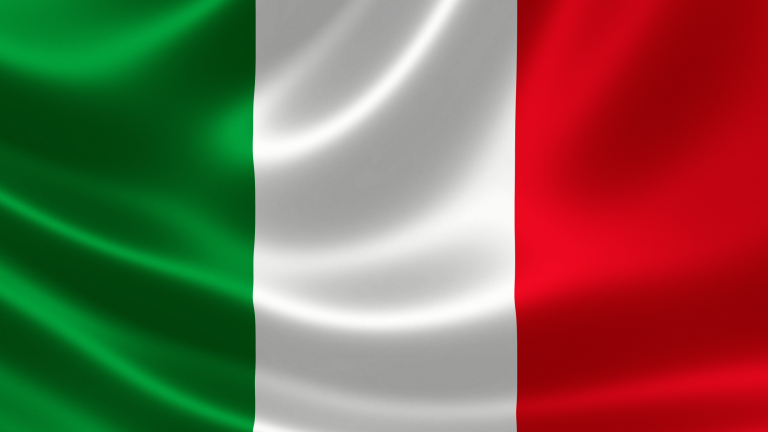 населення Італії тане