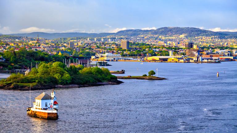 У Норвегії заарештували чоловіка, підозрюваного в шпигунстві