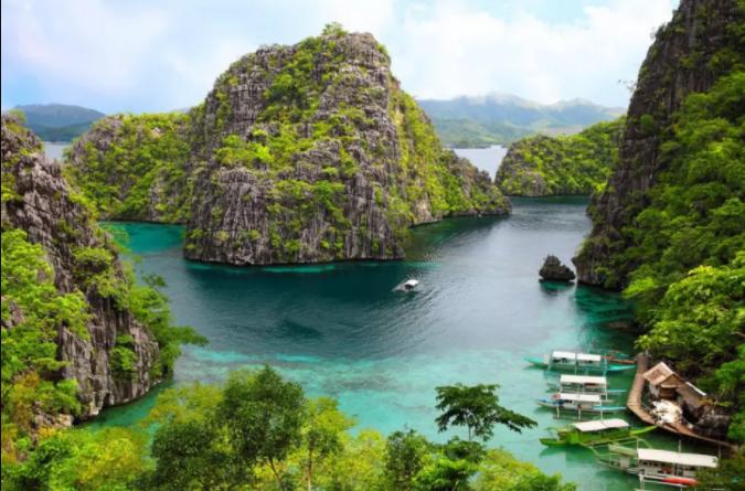 Сильний землетрус на Філіппінах