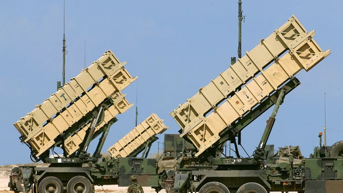 Угорщина купить у США ракети ППО за 1 мільярд доларів