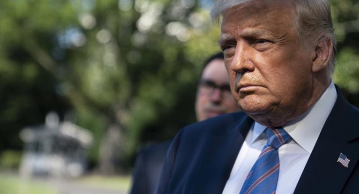 Трамп чекає виведення американських військ з Афганістану до травня 2021 року