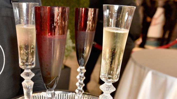 производители шампанского понесли убытки