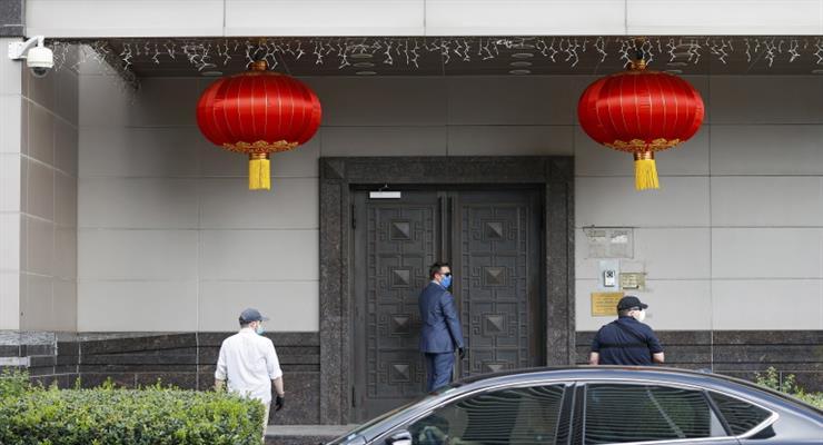 Китай хоче поліпшити відносини з США