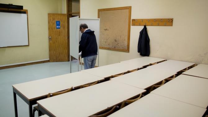 більшість незалежних спостерігачів не змогли потрапити на виборчі дільниці в Білорусі