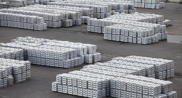 США знову підняли тарифи на імпорт алюмінію