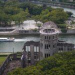 Япония отмечает 75 лет со дня ядерной атаки США на Хиросиму, в результате которой погибли 140 000 человек