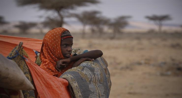 Сомалі потерпає від повені