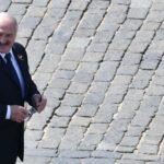 """Лукашенко видит в Путине своего """"старшего брата"""""""