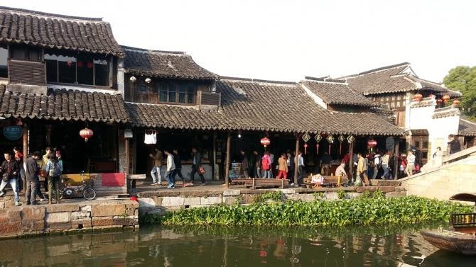 в Китаї ізольована все село через чуму
