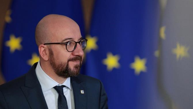 члени Європейської Ради хочуть ознайомитися з ситуацією на місці
