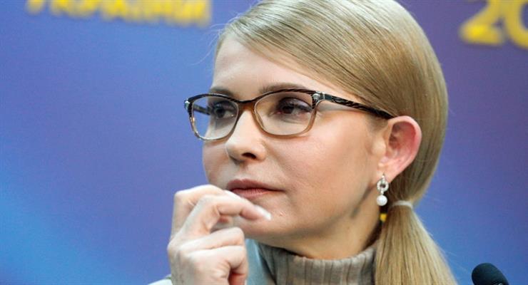 семья Тимошенко заразилась коронавирусом